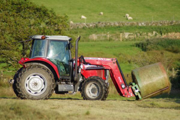 Особенности сельскохозяйственных шин