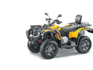 Шины для квадроциклов ATV, газонокосилок, гольфмашин