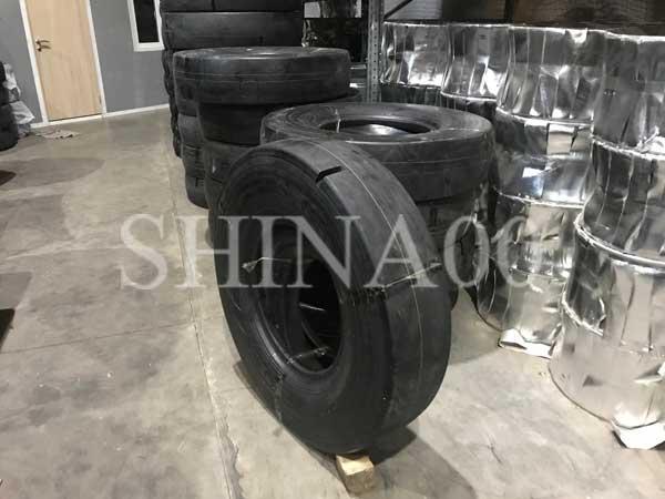 Шины 12.00-24 L-4S TT XIN FEIYA Шины для шахтной техники