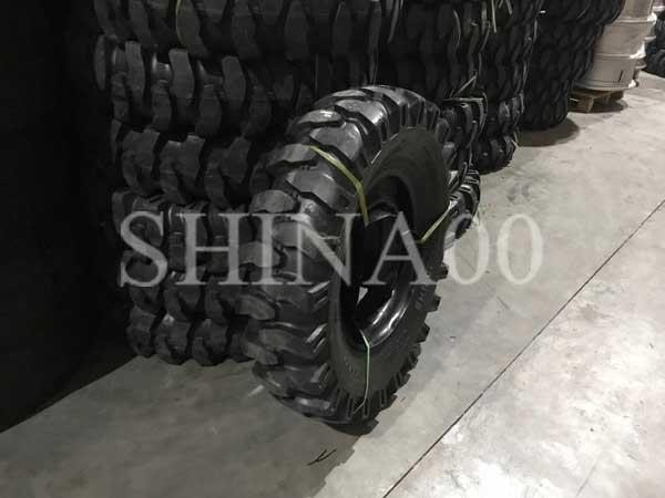 Шины 9.00-20 HT601 TT 14PR Huitong для экскаватора