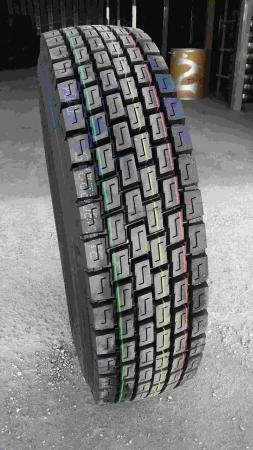 Шины грузовые 315/80R22.5 WD2020 WINDFORCE