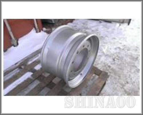 Диски 11.75*22.5 ET120 грузовые для тягача